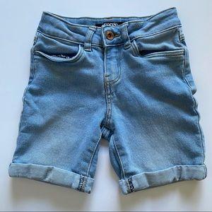 BUNDLE ADD ON - George Denim Shorts Size 6
